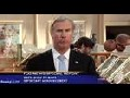 President Bush Reacts to Osama Bin Laden's Deat