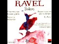 ** Marice Ravel ~ Boléro ~ (original version)