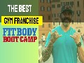 Best Gym Franchise Opportunity | Best Gym Franchise to Own