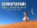 What A Beautiful Name - Christafari (Official Music Video) H