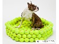 Amazing creations from tennis balls