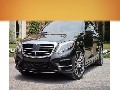 Lux VIP Transportation L.L.C.- Vip Car Services in Naples, F