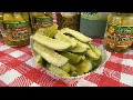 Chicago's Best Pickle: Puckered Pickle