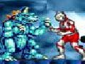 Ultraman Great Fighting