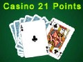 Casino 21 Points