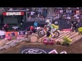 Highlights vom Motocross der Frauen