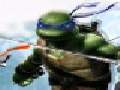 Ninja Turtle The Return of King Invincible