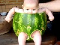 Alternative Watermelon Underwear