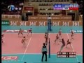 Insane Chinese Women Volleyball!