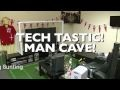 Best Buy Man Cave