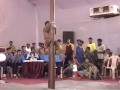 Indian Amazing Pole Acrobatics