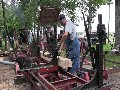 Darke County Steam Thresher's Association Greenville, Ohio