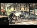 Modern Warfare 3 Reveal Trailer