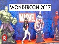 What's New In Pop Culture! // WonderCon 2017