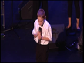 10 Year Old Blind Autistic Boy Sings