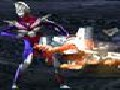 Ultraman and Star God 2