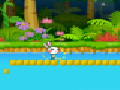 Rainbow Rabbit Adventure 2