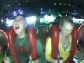 Boyfriend Cries During Slingshot Ride