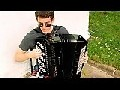 Get Lucky (Accordion Cover)