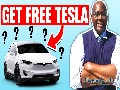 How To Buy A Free Tesla With No Payments Using Business Card