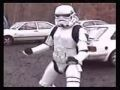 Star Wars Trooper Tanz