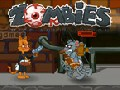 Zombies Mice Annihilation