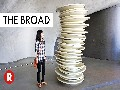 I Feel Like Alice In Wonderland // The Broad Museum