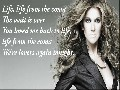 /a0a8530c61-celine-dion-loved-me-back-to-life-lyrics-video