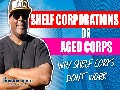 Shelf Corporations or Aged Corps For Business Credit 2021