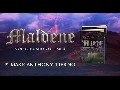 Maldene:Volume One & Two by Mark Anthony Tierno Book Trailer