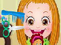 Baby Hazel: Hair Care Walkthrough, hacked, cheats