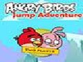 Angry Bird Jump Adventure