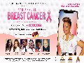THE 4th ANNUAL BREAST CANCER AWARENESS CONCERT