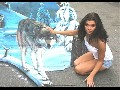 Amazing 3D Street Art Illusions Compilation 2014 [HD]