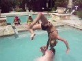 Hot Chick Pool Launch Fail