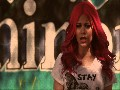 "Allison Iraheta & Halo Circus - ""Desire"" official video"