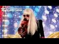Britain's Got Talent 2010 - Lady Gaga Impersona