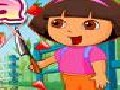 Dora Cut Fruit