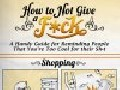 5 Easy Ways to Show You Don't Give a F*ck :D