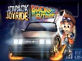 Jetpack Joyride : Back to the Future - Gameplay