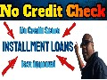 Top 5 Best Personal Installment Loans For Bad Credit
