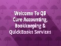 QB Cure Accounting Services in Los Angeles, CA | 213-279-995