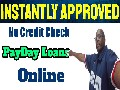 Top 5 Best Payday Loans Online For Bad Credit No Credit Chec