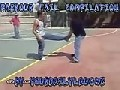 Parkour Fail Compilation!!