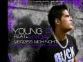 Young P feat Kyra - Vergiss Mich Nicht (By TeeAge-Beatz)