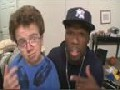 Keenan Cahill feat.50 Cent - Down On Me (Full Video!)