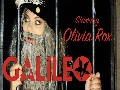 "Oliva Rox ""Galileo"" - official music video"