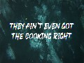 Iron Throne by Nick Almighty Official Lyric Video