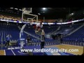 Slam Dunk Show - Trampoline Basketball Spectacle Stunts