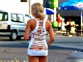Dare You Wear Such Dress on Street?